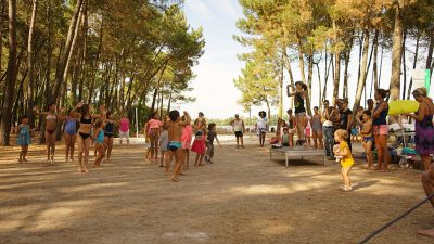 Journée Dance & Beach