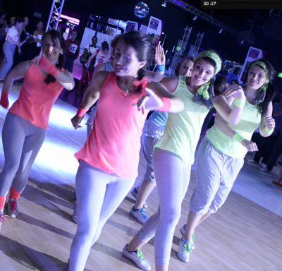 Atelier chorée - DanseMag 2013