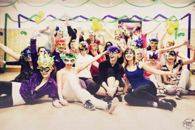 Thématique Carnaval 2015
