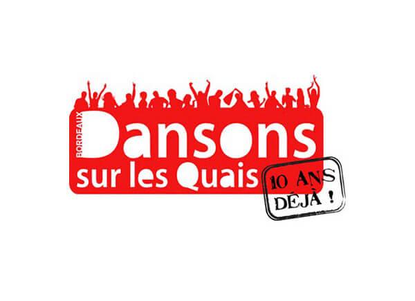 Am'Latine présente à Dansons sur les Quais – Bordeaux 2015