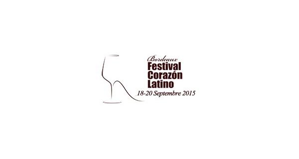Am'Latine au Festival Corazon Latino 2015