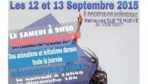 Cours de Zumba gratuit avec Vital Sport à Décathlon Mérignac