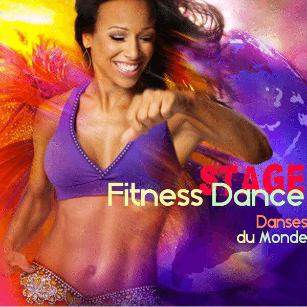 Fitness Dance – 12 février 2017
