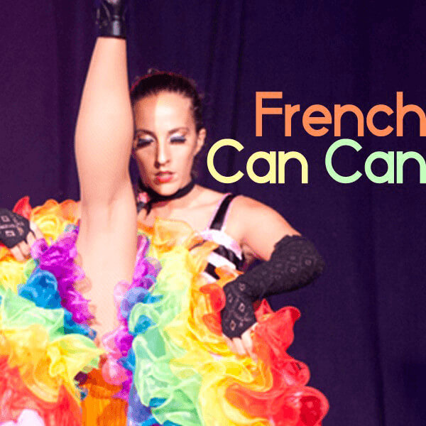 French Cancan – 9 avril 2017