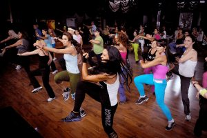 Zumba Bordeaux Chartrons