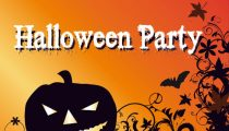 ZumbAlloween Party 31 octobre 2017