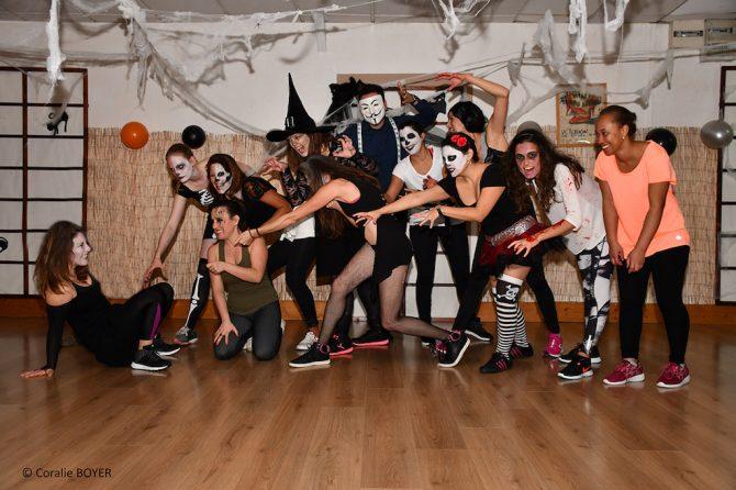 Zumb'halloween – 31 octobre 2017