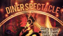 Spectacle Années 80/Cabaret