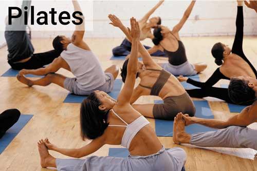 Pilates Bordeaux Chartrons
